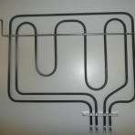 04199009963R Nardi Twin Grill Element