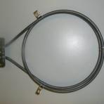 C00023884 Merloni Ariston / Indesit Fan Oven Element