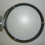 040125009903R Nardi Fan Oven Element