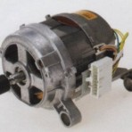 Commutator Motor SOLE-ACC