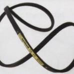 Dryer Drive Belt 1930mm 40001012