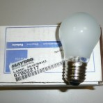 Maytag 67002217 Light Bulb Fr & Fr2 25w ES