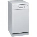 6 Programme Slimline Dishwasher ADP 451 WH