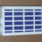 Whirlpool – 4812 480 48172 – Anti Bacteria Filter Side by Side
