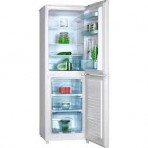 ICEKING IK8951AP FRIDGE FREEZER