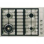 KitchenAid Gas Hob 75 CM KHPS 7510/I